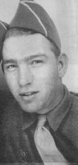 Pvt. Harold Gayle