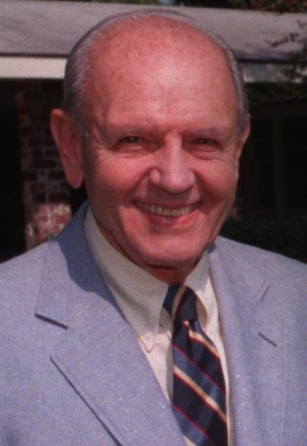 Ralph Sims