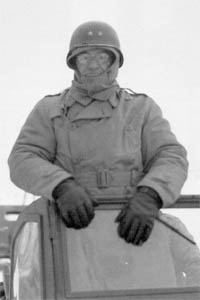 Gen. Troy Middleton: Right man at the right time at theBulge